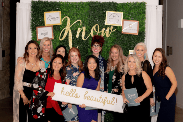 Know Calgary Women - September 2019 Launch Party