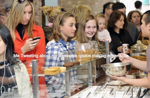 SweetFlour-bake shop-launch