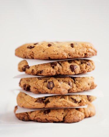 Sweet Flour cookies