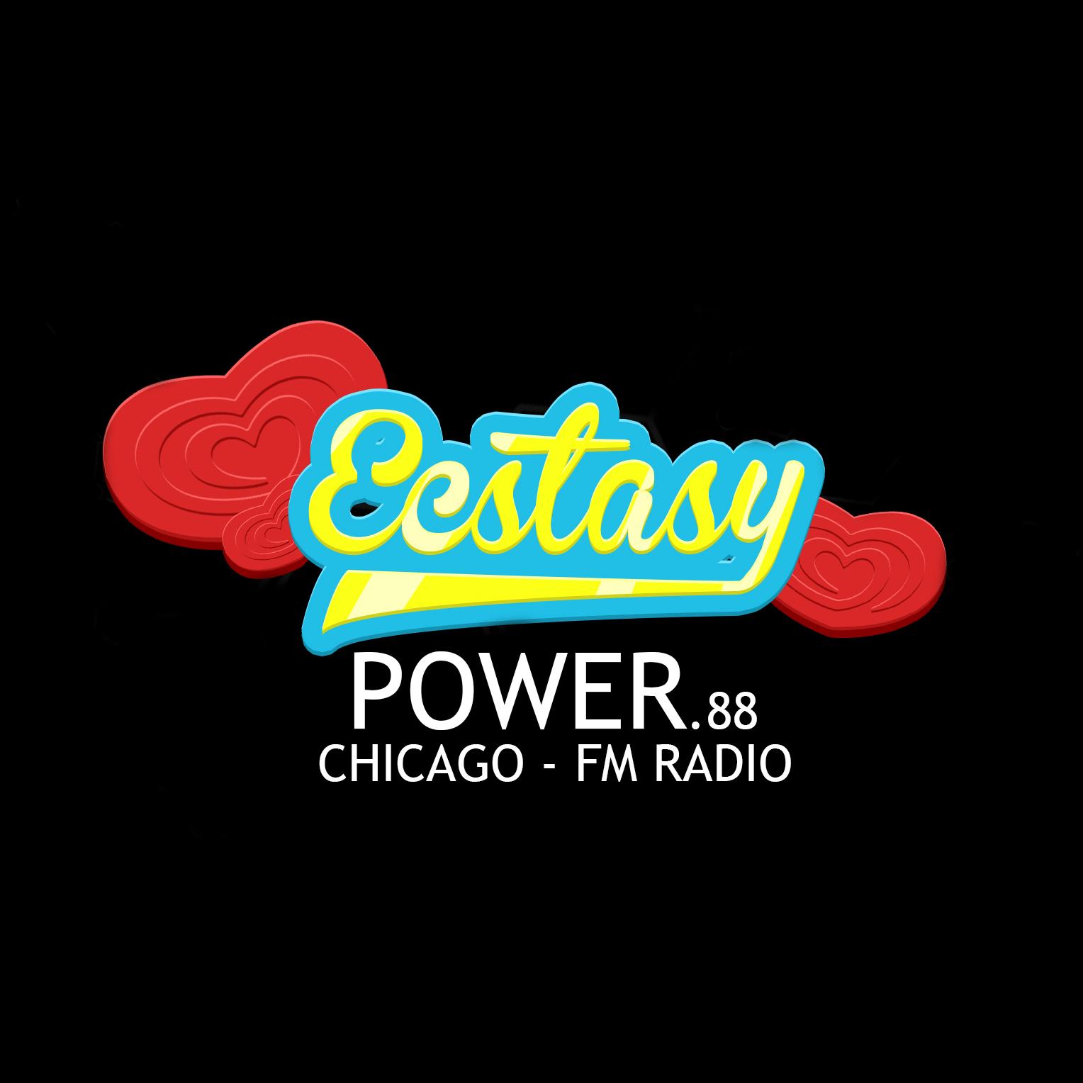 ecstacy radio PROFILE PICTURE