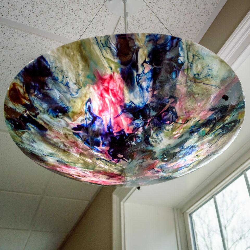 Adventure Renegade Art Glass