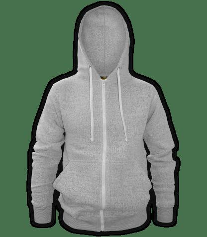 Renegade Club Full Zip Jacket nantucket fleece, womens fleece, mens fleece, unisex, soft jacket, salt and pepper, gray, white,