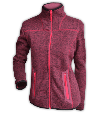 Renegade Club Jacket