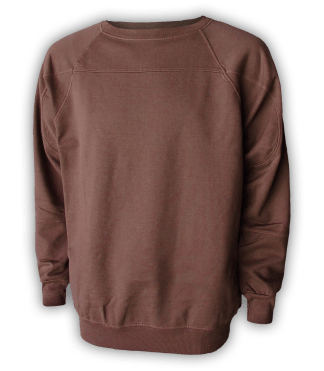 Renegade Club crewneck