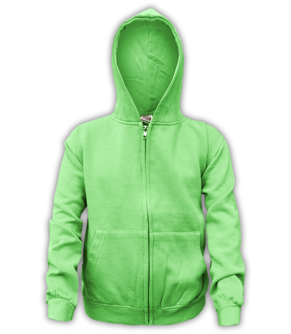 Resort Stop Youth Jacket