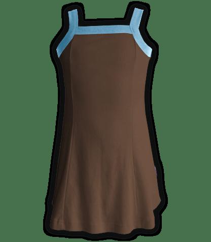 Renegade Club youth dress