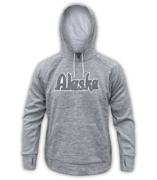unisex loosely fitted pullover hoodie