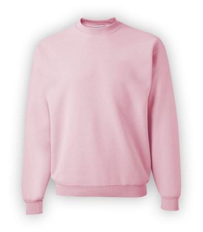 basic pink wholesale crewnecks, renegade club