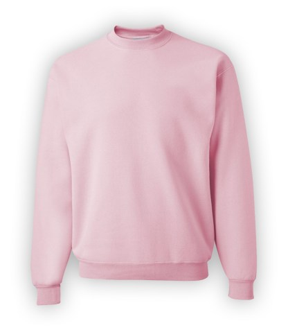 basic pink wholesale crewnecks, renegade club