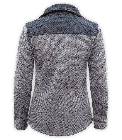 back honeycomb fleece sweater wholesale blank for embroidery renegade