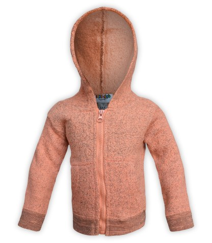 toddlers nantucket fleece full zip soft jacket blanks for embroidery