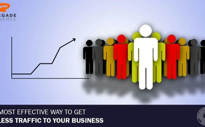 how to get traffic online