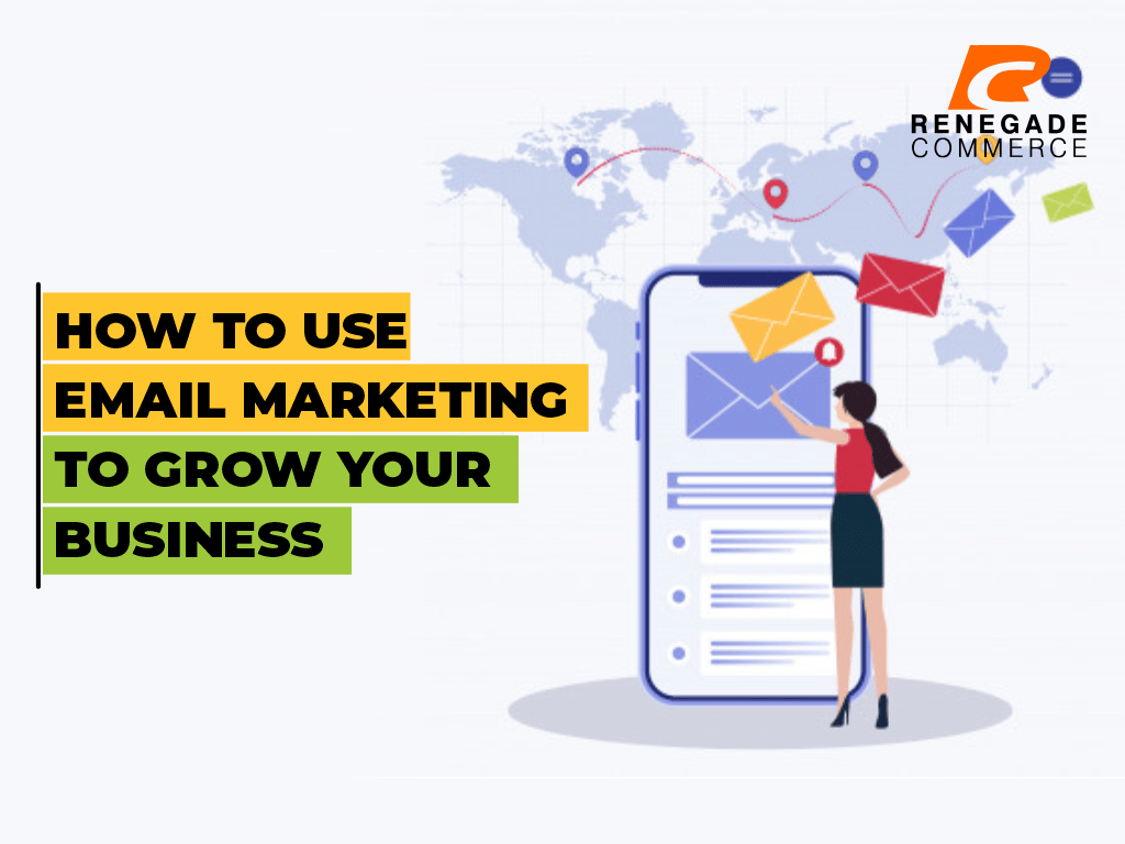 email marketing grow business