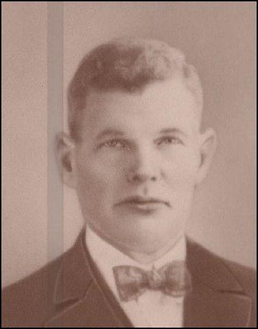 The Family Origins of Vernon Dahmer, Civil Rights Activist (5/6)
