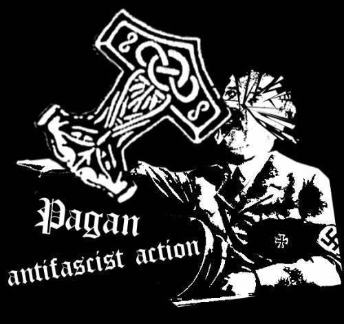 Pagan Antifascist Action