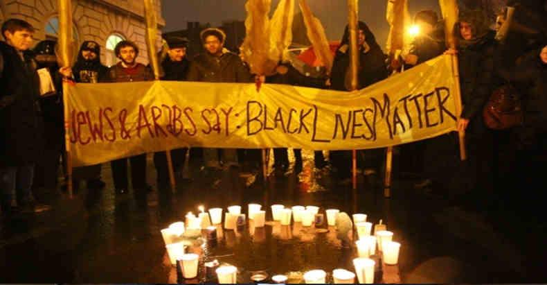 jews-and-arabs-black-lives-matter