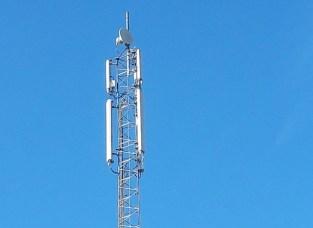 Handymast 5G