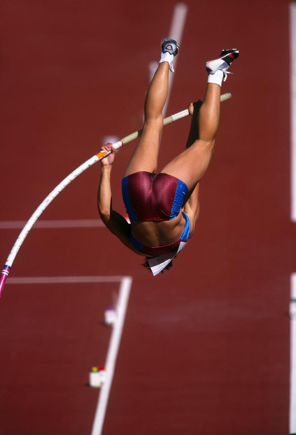 Estiramientos I: Flexibilidad, amplitud de movimiento y tensión muscular (1/6)