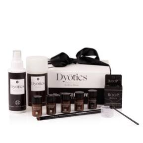 Dyotics henna brow kit