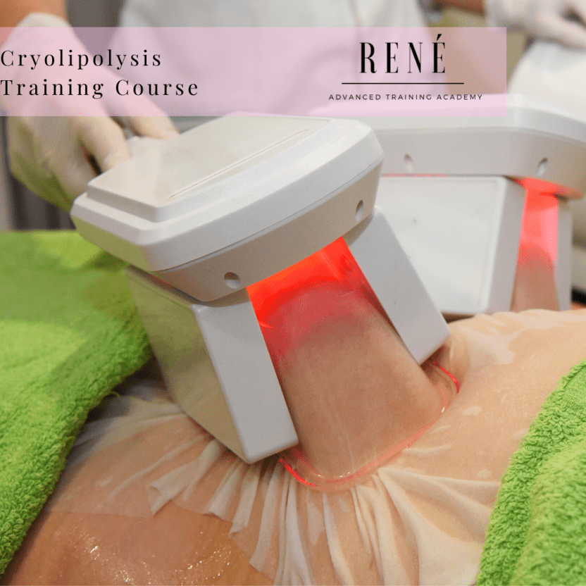 Online Cryolipolysis Training