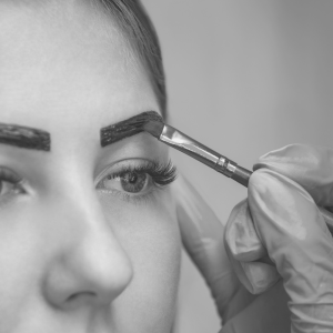 online henna brow training