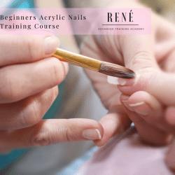Online Acrylic Nails Training
