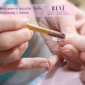 Beginners Acrylic Nails Training Course liverpool