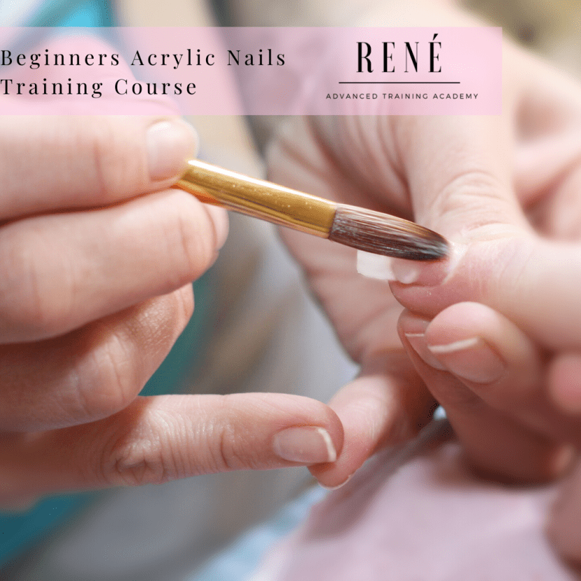 Online Acrylic Nails Training