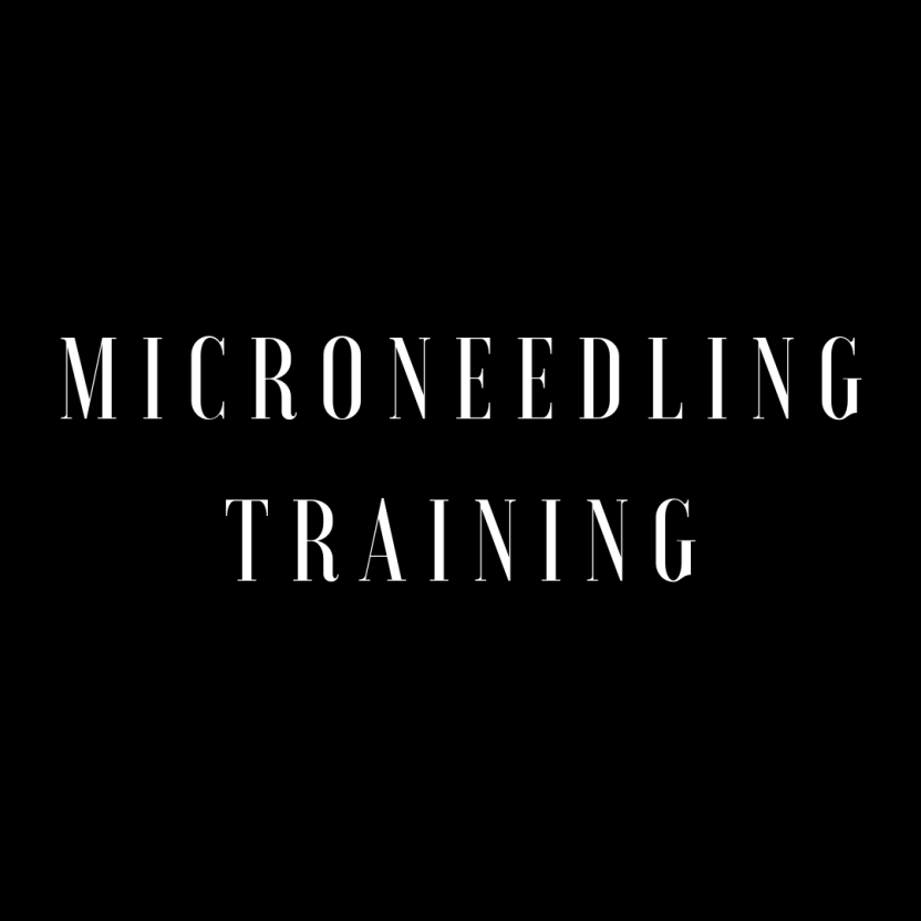 MICRONEEDLING TRAINING LIVERPOOL