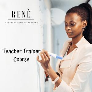 TEACHER TRAINER COURSES