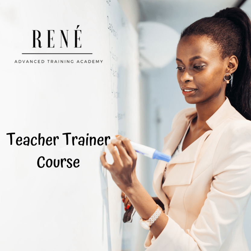 TEACHER TRAINER COURSES