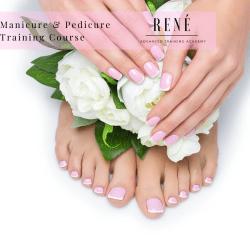 Online Manicure & Pedicure Training