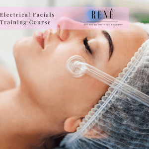 online electrical facials training