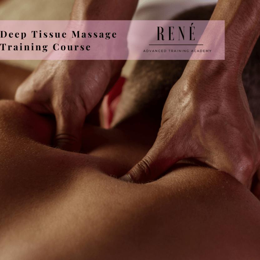 Deep tissue massage training course liverpool