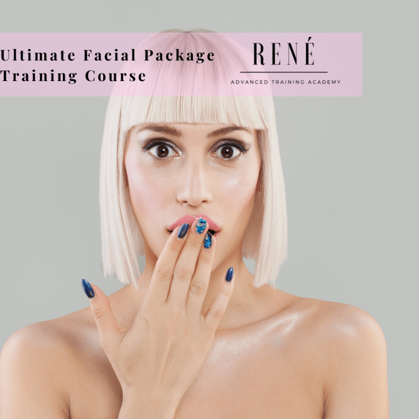 Ultimate Facial Training Course