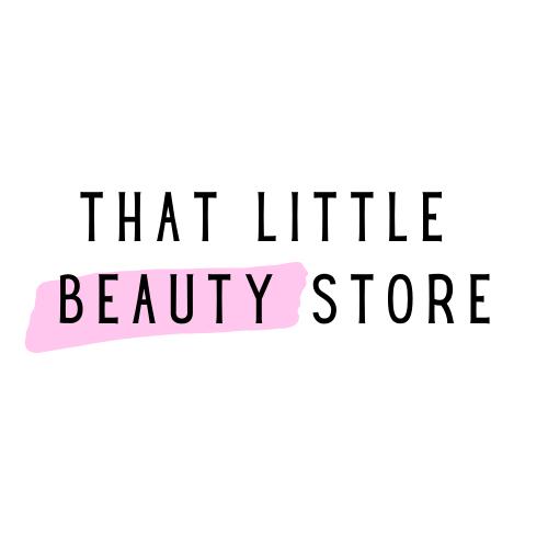 that little beauty store