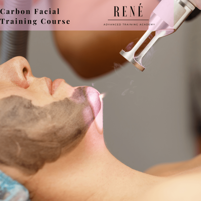 Online Carbon Facial Training