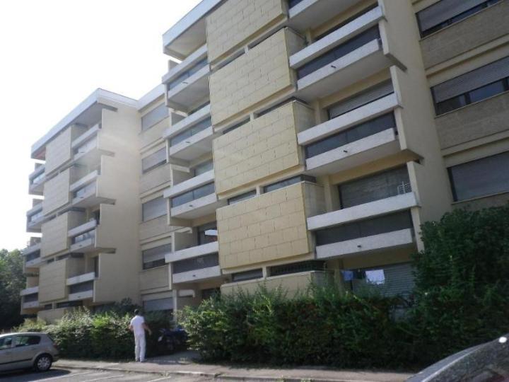 Copropriété à Aix en Provence