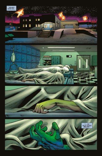 Der Hulk lebt!