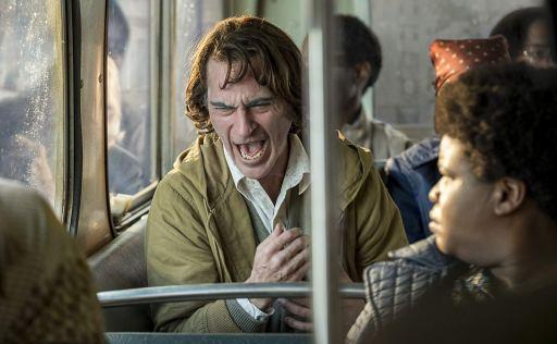 Joaquin Phoenix als Arthur Fleck in Joker