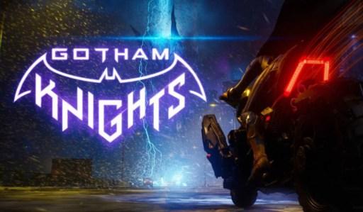 Ein erster Einblick in Gotham Knights im DC Fandome (Bild: WB Games)