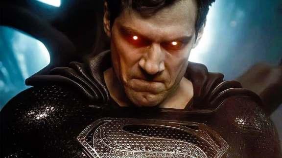Superman Henry Cavill in Zack Snyder´s Justice League! (Bild: Warner Bros. Entertainment)