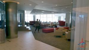 Delta Sky Club Atlanta F International Terminal SkyDeck review RenesPoints blog (21)
