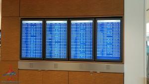 Delta Sky Club Atlanta F International Terminal SkyDeck review RenesPoints blog (8)