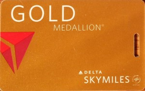 delta gold medallion tag renes points blog