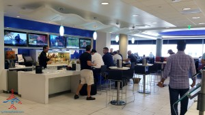 delta skyclub lax los angeles review renespoints blog 2015 (15)