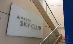 delta skyclub lax los angeles review renespoints blog 2015 (2)