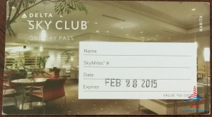 old delta skyclub one day pass renes points blog