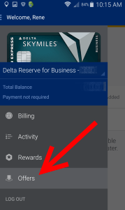 savings from amex for offers in app and online (1)