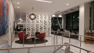 Delta Sky Club SFO San Francisco airport review Renes Points Blog (5)
